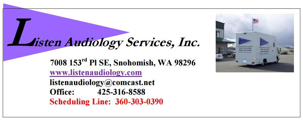 Listen Audiology