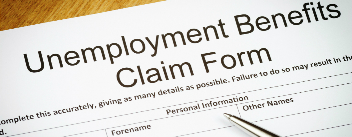 Weekly Unemployment Benefits Increased