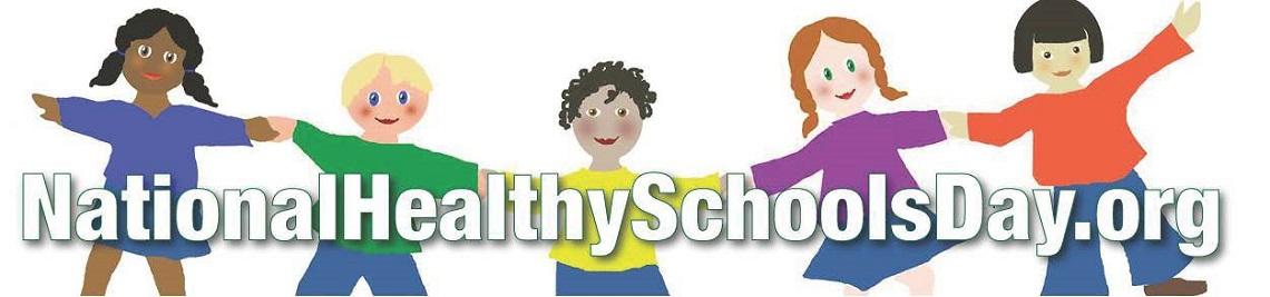Healthy School Day!