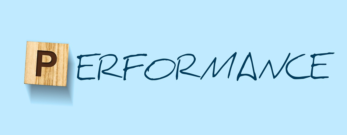 Executive Director's Corner: Closing the Performance Gap